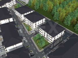 INEX.ro | Apartamente 3 camere in Trivale Park 2 | Complex 4