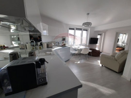 Apartament nou cu 2 camere Et.1 semifinisat, str. Bariere...