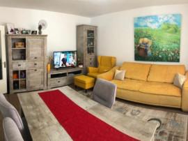 Apartament 2 camere,zona Buzaului,etaj 1,id 13526