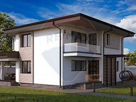 Casa/Vila in Duplex | 6 camere | Pipera Lac