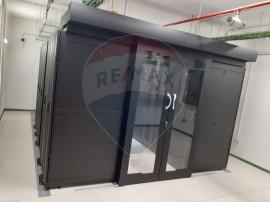 Colocare Data Center - inchiriere/gazduire echipamente IT