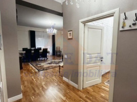 Apartament 2 camere Aviatiei-Trifesti, an 2019, parter