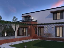 Casa in stadiu de proiect Slobozia