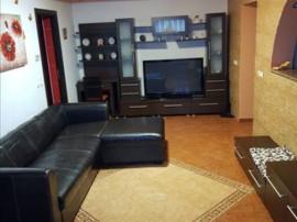 Apartament 2 camere decomandat mobilat Vlahuta-ITC,1043O