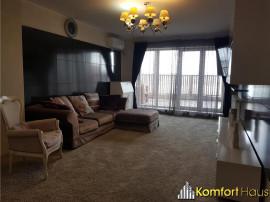 Apartament 3 camere LUX ! Bloc nou !