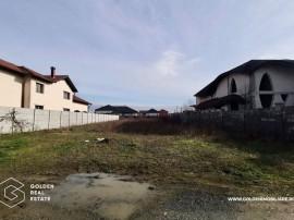 Teren intravilan, cartierul Europa, Vladimirescu, 952 mp