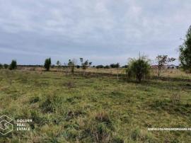 Teren extravilan, zona Bujac, 438mp, comision 0%