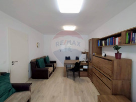 De inchiriat! 2 camere Coresi Avantgarden birou/rezidential