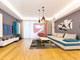 Apartament 3 camere || Eminescu || Lux || Parcare subterana