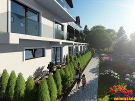 Ultimele sase apartamente, concept modern, Sacele, Brasov