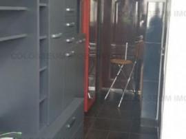 Camera de camin cu baie si bucatarie, mobilata-Zona Noua