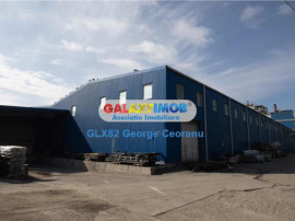 Hala productie/depozitare Berceni Blvd Metalurgiei