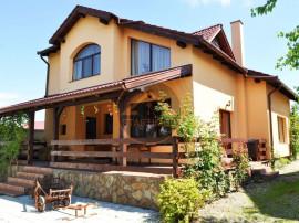 Casa mobilata zona de rezervatie Lempes Sanpetru