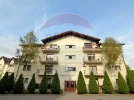 Comision 0%! Apartament spatios 3 camere + mansarda Rasnov