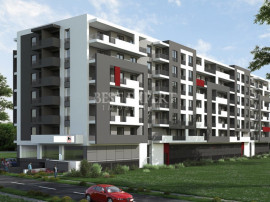 Theodor Pallady - Apartament Luminos 2 camere decomandate cu