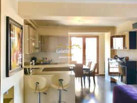 Apartament 3 camere LUX | PIPERA| IANCU NICOLAE PARCARE