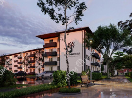 Apartament 2 camere decomandate in zona LIDL Selimbar