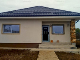 Casa Parter 4 Camere 450 Mp Teren in Crevedia