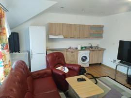 Apartament la casa cu 2 camere in Gimbav