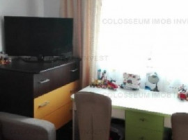 Apartament decomandat cu 2 camere-Zona Racadau