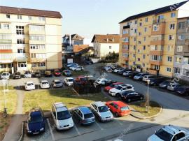 Apartament cu 2 camere si balcon in Sibiu zona Terezian