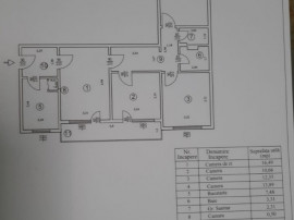 4 camere , metrou Drumul Taberei, str Tincani 10