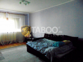Apartament cu 2 camere decomandate zona Mihai Viteazul Sibiu