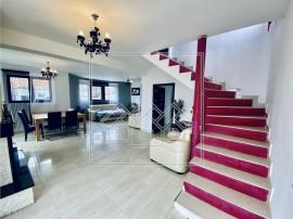 Casa individuala - 6 camere - situata in Selimbar