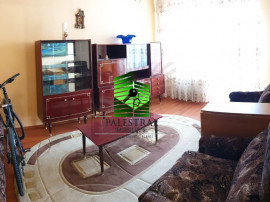 Apartament 3 camere Triaj, decomandat, etajul 1, 76.500€