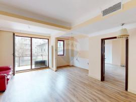 Apartament 3 camere Herastrau DE VANZARE!
