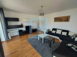 Apartament 2 camere mobilat-utilat - zona Avantgarden