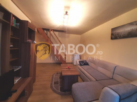 Apartament 3 camere tip mansarda Mihai Viteazu Sibiu