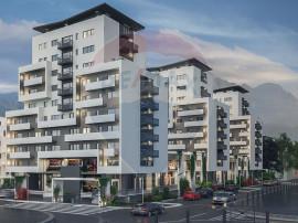 Apartament cu 2 camere de vânzare în zona Noua