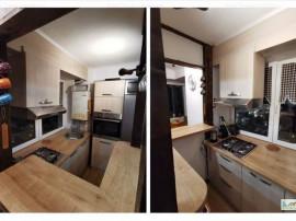 Apartament 3 camere decomandat bloc nou Garii,109JE