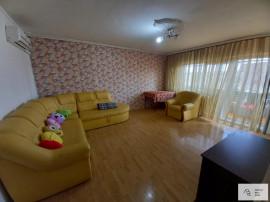 Apartament Spatios 4 Camere, Rahova
