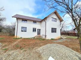 Casa noua in Urleta, cartier nou, P+E,5 camere,2 bai !