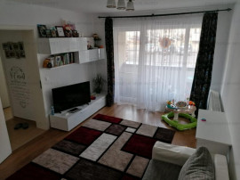 Avantgarden Coresi: 2 camere, decomandat, mobilat
