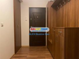 Apartament 3 camere decomandat elegant centrala termica/parc