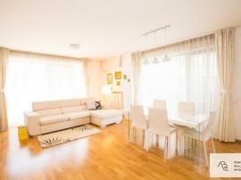 Apartament 3 camere Lux Pipera