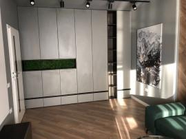 Apartament zona Metalurgiei - The Grand Kristal Residence