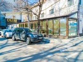 Mihai Eminescu, Dacia, 275mp utili, 4 spatii open, terasa de
