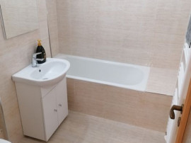 3 camere - utilat/mobilat modern - zona excelenta