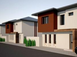 Casa individuala, in zona in plina dezvoltare