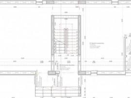 Spatiu comercial 100 mp - Theodor Pallady