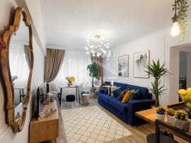 Cod P3007 - Apartament 3 camere - Calea Victoriei - FARA RIS