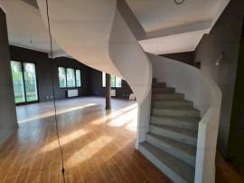 NOU | Casa Impecabila | 6 Camere | Zona Otopeni