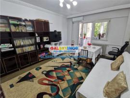 3 camere decomandat Tineretului - Vacaresti, 2 bai, 2 balcoa