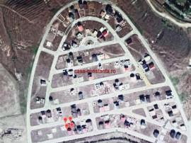 Valu lui Traian - Zona F - Teren 248 mp - Front stradal 14 m