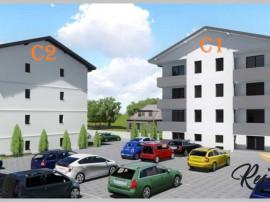 Apartament 3 camere, decomandat,2 bai, 78 mp, Popas Pacurari