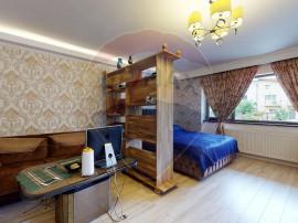 Apartament de vanzare cu 3 camere, Baneasa-parter inalt/t...